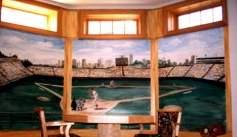 baseball-basement