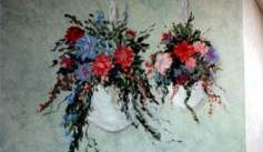 hangingflowers